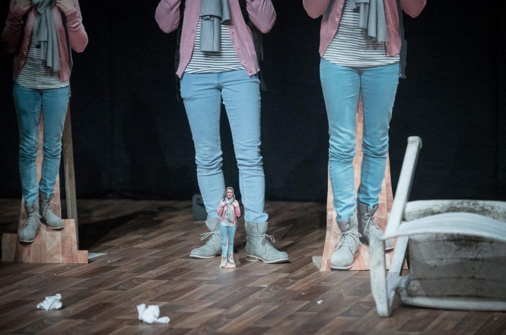 Theater Artemis - DIT IS DE VIDEOSTREAM VAN (…..)