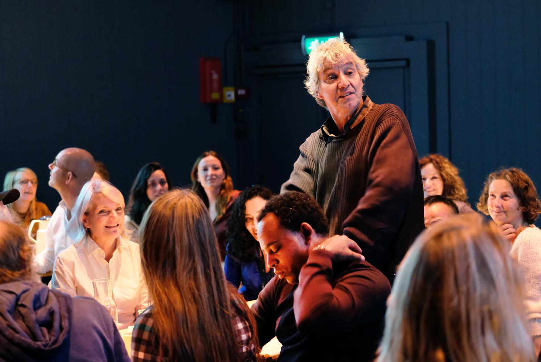 Theater Artemis - ©Jean van Lingen
