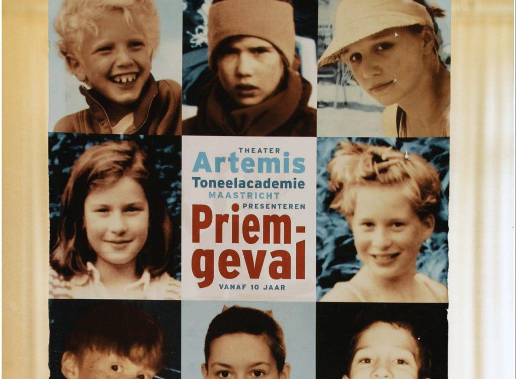 Theater Artemis - PRIEMGEVAL 11+
