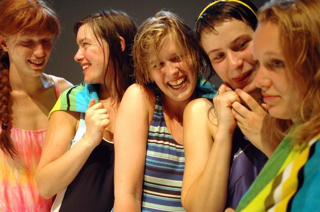 Theater Artemis - Dit is de zomer nieuwsbrief van Theater Artemis