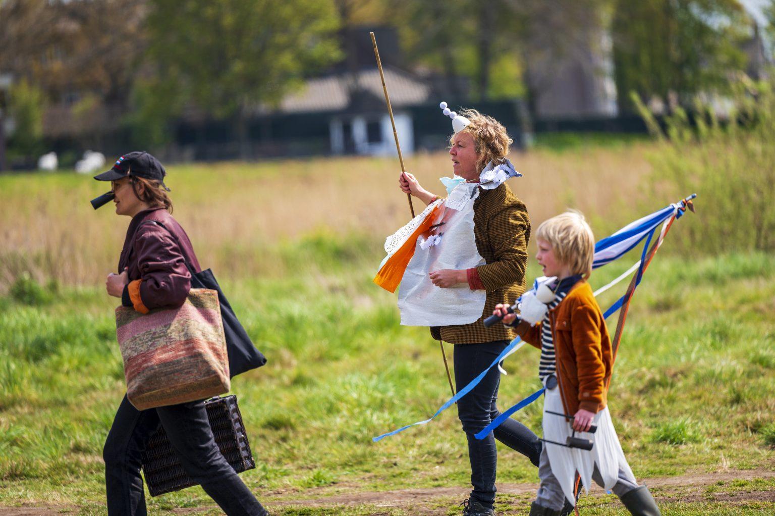 Theater Artemis - foto: Karin Jonkers
